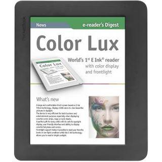 "8"" (20,32cm) PocketBook Color Lux"