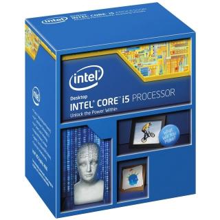 Intel Core i5 4440 4x 3.10GHz So.1150 BOX