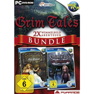 Grim Tales Bundle (PC)