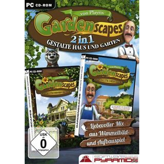 Garden Scapes-Compilation (PC)