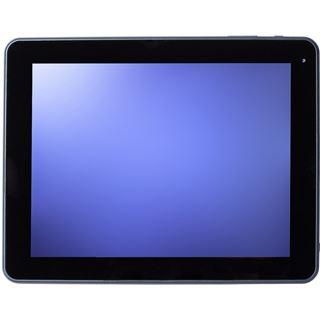 "9.7"" (24,64cm) Terra Pad 1002 WiFi/Bluetooth 16GB schwarz"