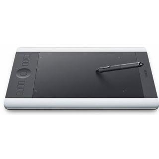 Wacom Intuos Pro M SE 224x140 mm USB schwarz/silber