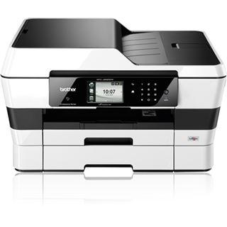 Brother MFC-J6920 Tinte Drucken/Scannen/Kopieren/Faxen LAN/USB 2.0/WLAN