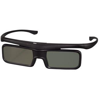 Hama 3D-Shutterbrille für Philips 3D-TVs, Infrarot, Schwarz, Batterie