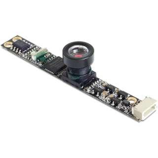 DeLOCK USB 2.0 Kameramodul 1,92 Megapixel 64°