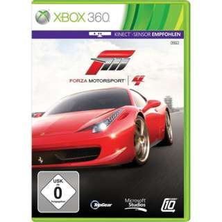 Microsoft Forza 4 XBox 360
