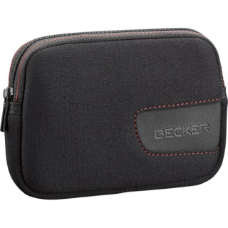 Becker Tasche Sleeve 4,3'' schwarz