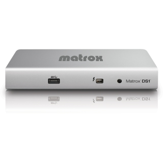 Matrox DS1 HDMI