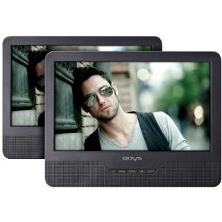 "9"" (22,86cm) Odys Seal 9 portabler DVD-Player"