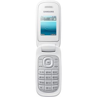 Samsung E1270 weiß