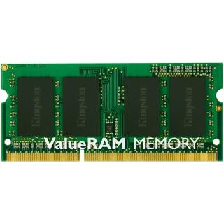 4GB Kingston Memory DDR3-1333 SO-DIMM CL9 Single