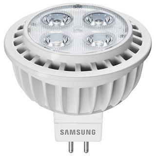 Samsung MR16 GU5.3 7W 420lm 2700K 40° Klar GU5.3 A