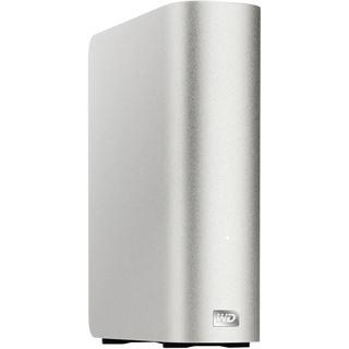 "2000GB WD My Book Studio Mac WDBHML0020HAL-EESN 3.5"" (8.9cm) USB 3.0 silber"
