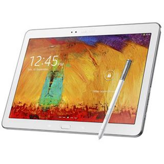 """10.1"""" (25,65cm) Samsung Galaxy Note 10.1 2014 P6000 WiFi/Bluetooth V4.0 16GB weiss"""