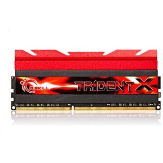 32GB G.Skill TridentX DDR3-2666 DIMM CL11 Quad Kit