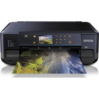 Epson Expression Premium XP-610 Tinte Drucken/Scannen/Kopieren USB 2.0/WLAN