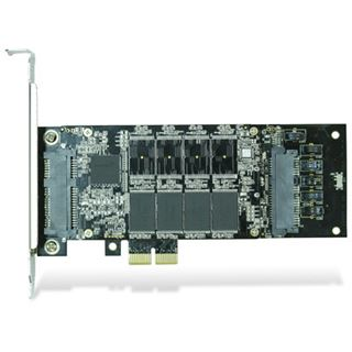 512GB Mach Xtreme Technology MX-Express Add-In PCIe 2.0 x2 10Gb/s MLC (MXSSDEPCIE-512G)