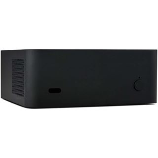 Streacom F1CB Evo Mini-ITX ohne Netzteil schwarz