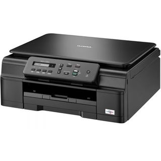 Brother DCP-J132W Tinte Drucken/Scannen/Kopieren USB 2.0/WLAN