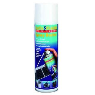 (€4,02*/100ml) Data Flash Air Duster PC-Gehäuse / Peripherie-Geräte Druckluft-/Kältespray 400ml Spraydose (DF 1275)