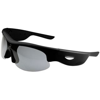 Technaxx Video Sonnenbrille HD Camcorder