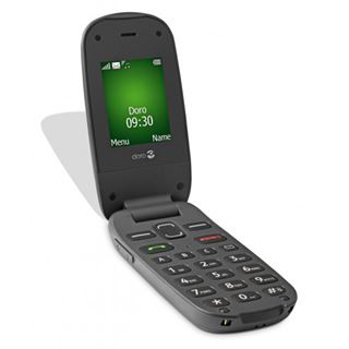 doro PhoneEasy 606 graphit