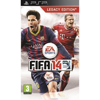 EA Fifa 14 (PSP)