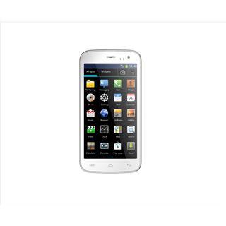 Mobistel Cynus F5 Dual SIM 4 GB weiß