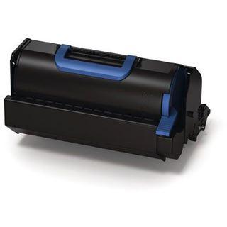 Oki Toner 45439002 schwarz