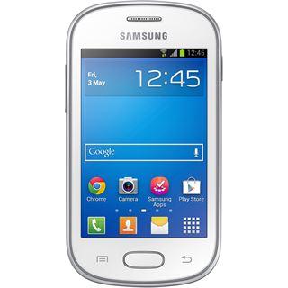 Samsung Galaxy Fame Lite S6790N 4 GB weiß