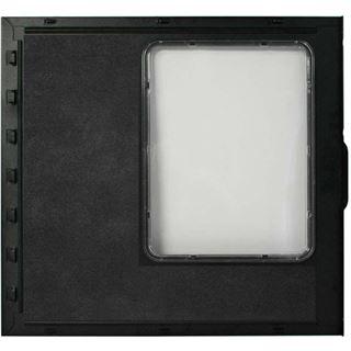 Nanoxia schwarzes Seitenteil mit Fenster für Deep Silence 1 (DS1WIB)