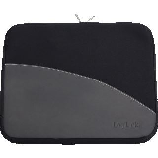 "LogiLink Notebook Sleeve 13,3"", Two-Colour"