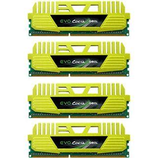 16GB GeIL EVO Corsa DDR3-2400 DIMM CL11 Quad Kit