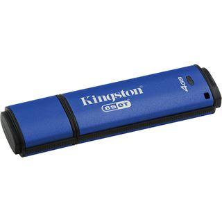 4 GB Kingston DataTraveler blau USB 3.0