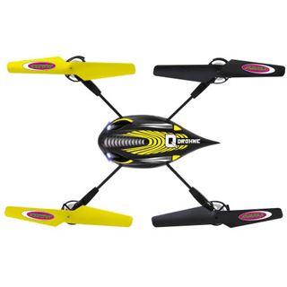 Jamara Quadrocopter Droh. JAM 4 Kanal Quadrocopter 2,4 GHz o.Cam