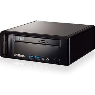 ASRock Mini 180D/B schwarz Mini PC
