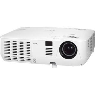 NEC V281W DLP Projektor