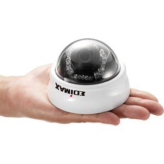 Edimax IPCam PT-112E 2Mpx Mini Dome Auto Tracking