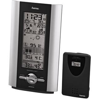 Hama EWS-702 Elektronische Wetterstation