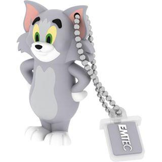 8 GB EMTEC Tom & Jerry - Tom Figur USB 2.0