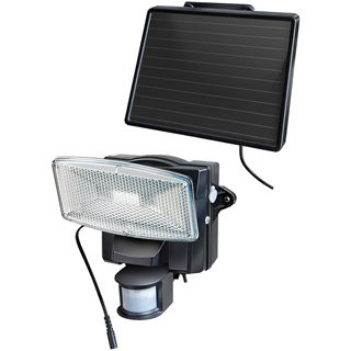 Brennenstuhl Solar LED-Strahler SOL 80 plus, schwarz