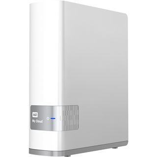 WD My Cloud 4 TB (1x 4000GB)