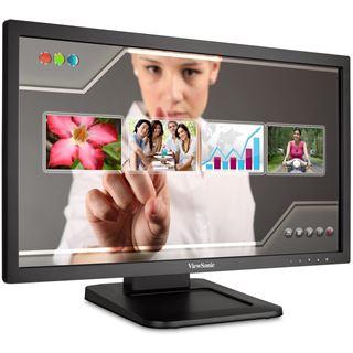 "21,5"" (54,61cm) ViewSonic TD2220-2 Touch schwarz 1920x1080 1xVGA/1xDVI"
