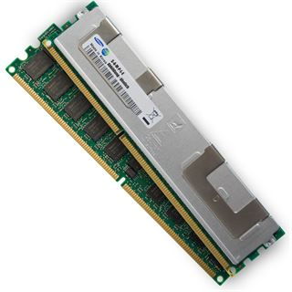 16GB Samsung M393B2G70QH0-CK0 DDR3-1600 regECC DIMM CL11 Single