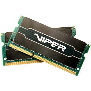 8GB Patriot Viper 3 Series DDR3L-1600 SO-DIMM CL9 Dual Kit
