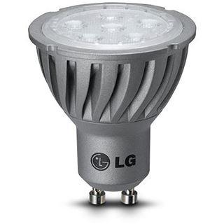 LG Electronics LED-Spot PAR16 6-45W Klar GU10 A+
