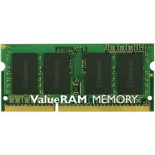 8GB Kingston ValueRAM Lenovo DDR3L-1600 SO-DIMM CL11 Single