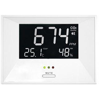 TFA 31.5003 AirCO2ntrol Life CO2-Monitor