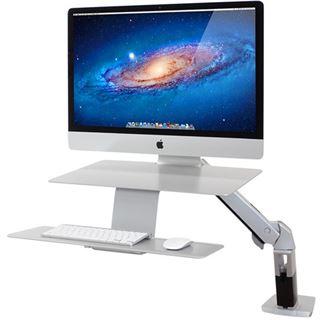 Ergotron 24-414-227 Tischhalterung für Monitor/Tastatur/Maus Combo (24-414-227)