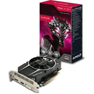 2048MB Sapphire Radeon R7 260X Aktiv PCIe 3.0 x16 (Lite Retail)